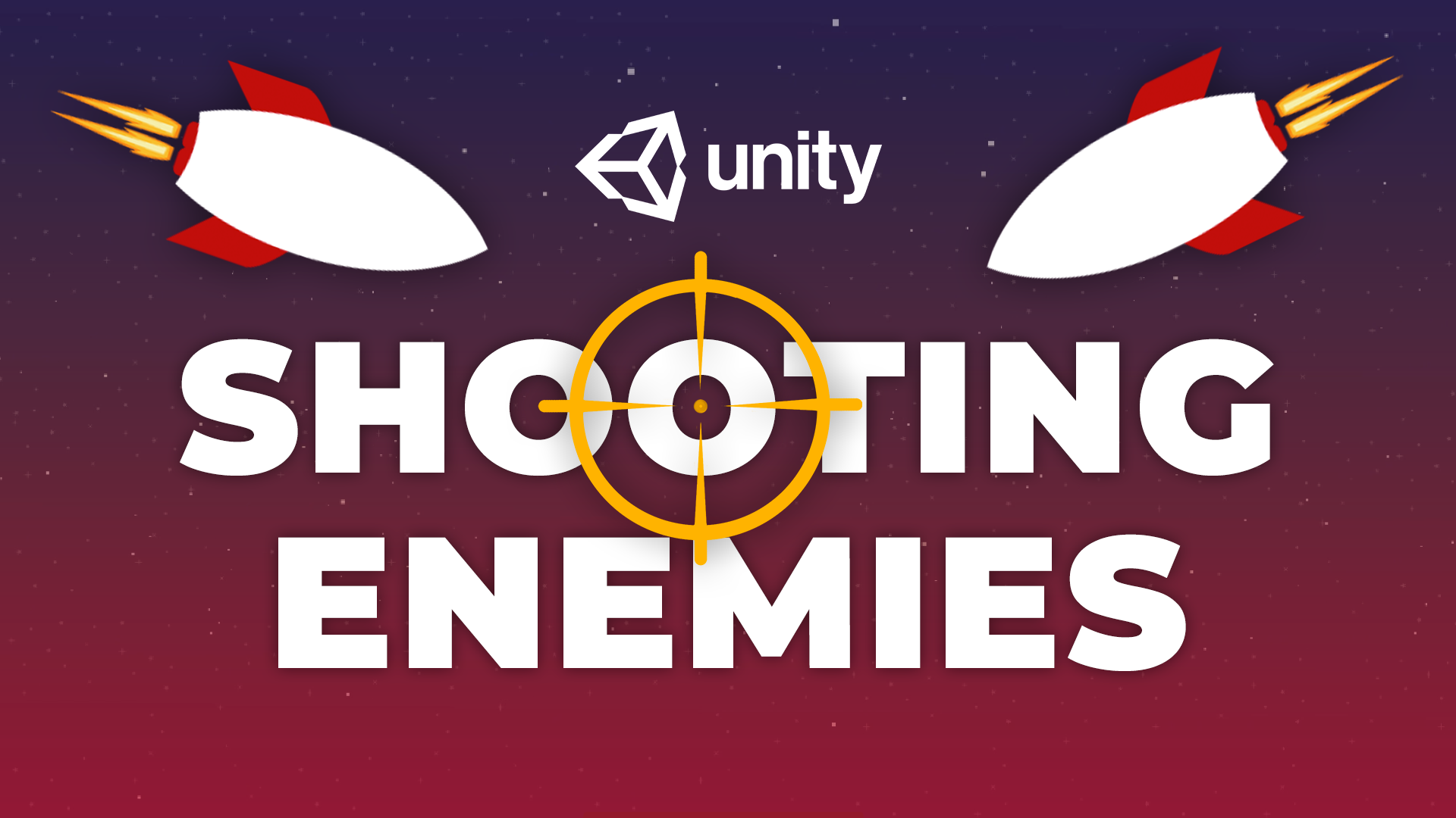 Shooting Enemies in Unity - How to Fire Projectiles from an